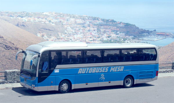 email us tenerife bus excursions online reservation atlantico