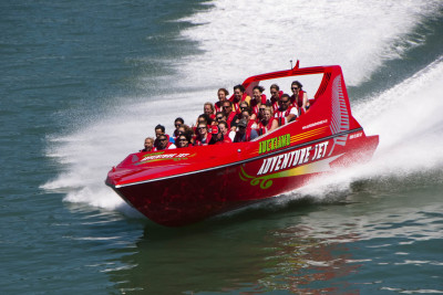 Jet Speed Boat