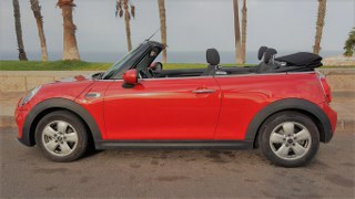 Car rent without deposit on Tenerife. Online reservation, no prepayment needed. Free airport delivery and return